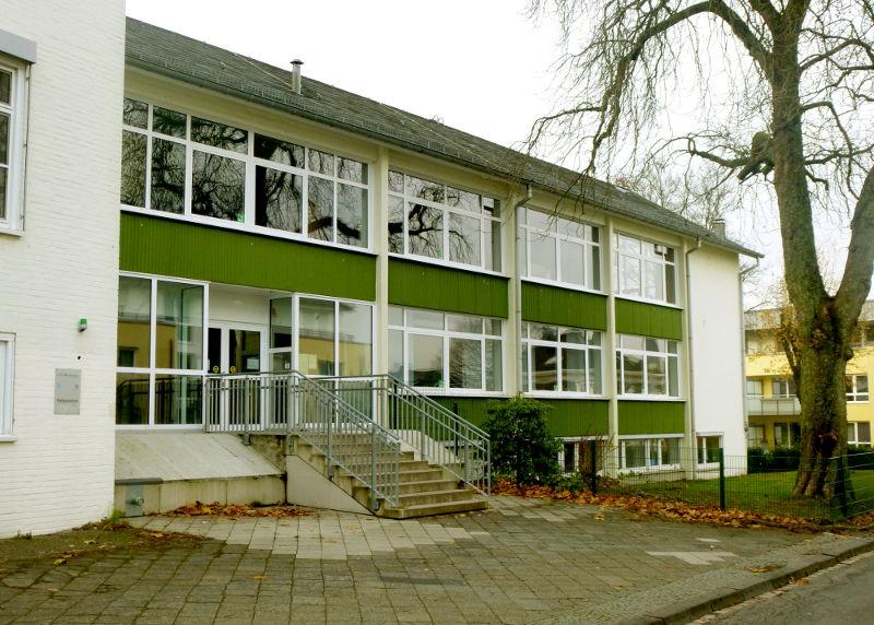 Schulverbund KGS Franziskus - Lennep