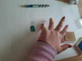 Fingerdruck 2